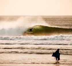 Rural Surf en Castrill�n