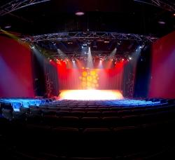 Teatros Luchana en Chamberi