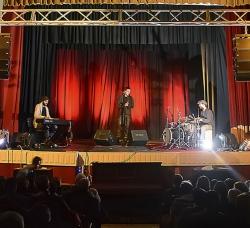 El Teatro de Triana en Triana