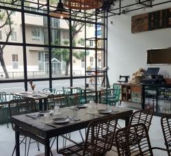 Burro Canaglia Bar&Resto en Nervi�n