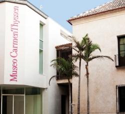 Museo Carmen Thyssen en M�laga