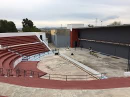 Auditorio Corbones