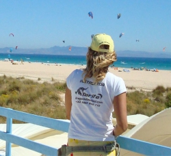 Dragon Kite School en Tarifa