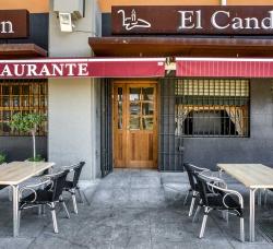 El Candil (Condequinto) en Montequinto