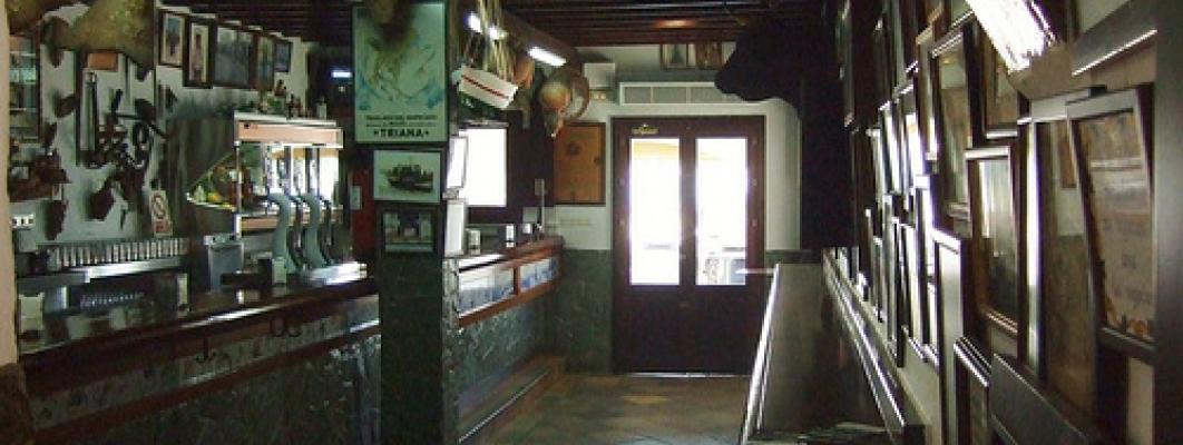 Casa Bigotes