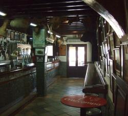 Casa Bigotes en Sanlúcar de Barrameda
