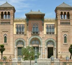 Museo de Artes y Costumbres Populares en Distrito Sur