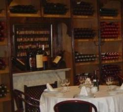 Restaurante Marisquería Santa Paula en M�laga
