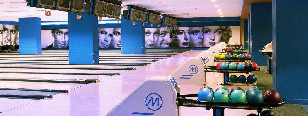 Bowling Aljarafe