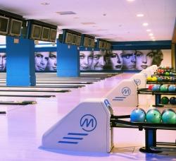 Bowling Aljarafe en Bormujos
