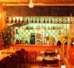 Restaurante Vino Mio en Málaga