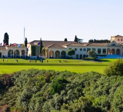 Valderrama Golf Club en Sotogrande