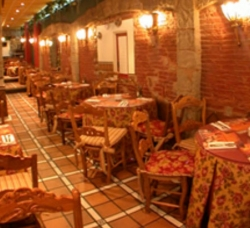 Pizzaiolo en Córdoba