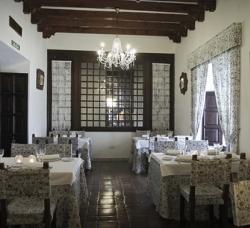 Restaurante Almudaina en Córdoba