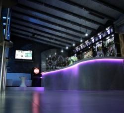 Café Bar Sibara en Dos Hermanas