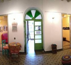 Sendai Vintage Café en Coria del Río