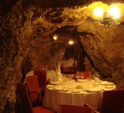 Restaurante Asador La Gruta en Almería