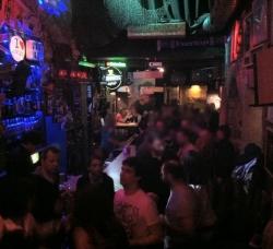 La Antigua Bar en Utrera