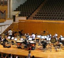 Auditorio Municipal Manuel de Falla en Granada