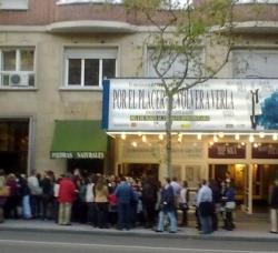 Teatro Amaya en Chamberi