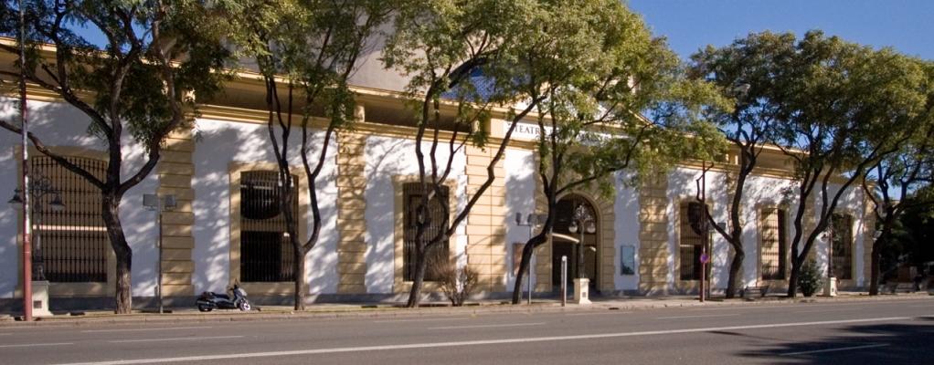 Teatro de la Maestranza