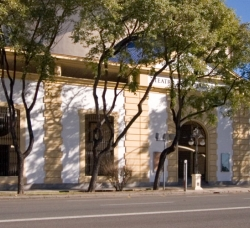 Teatro de la Maestranza en Casco Antiguo