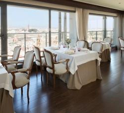 Restaurante Al-Zagal en Nervi�n