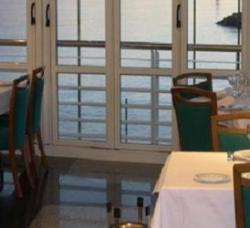 Restaurante Club de Mar de Almería en Almería