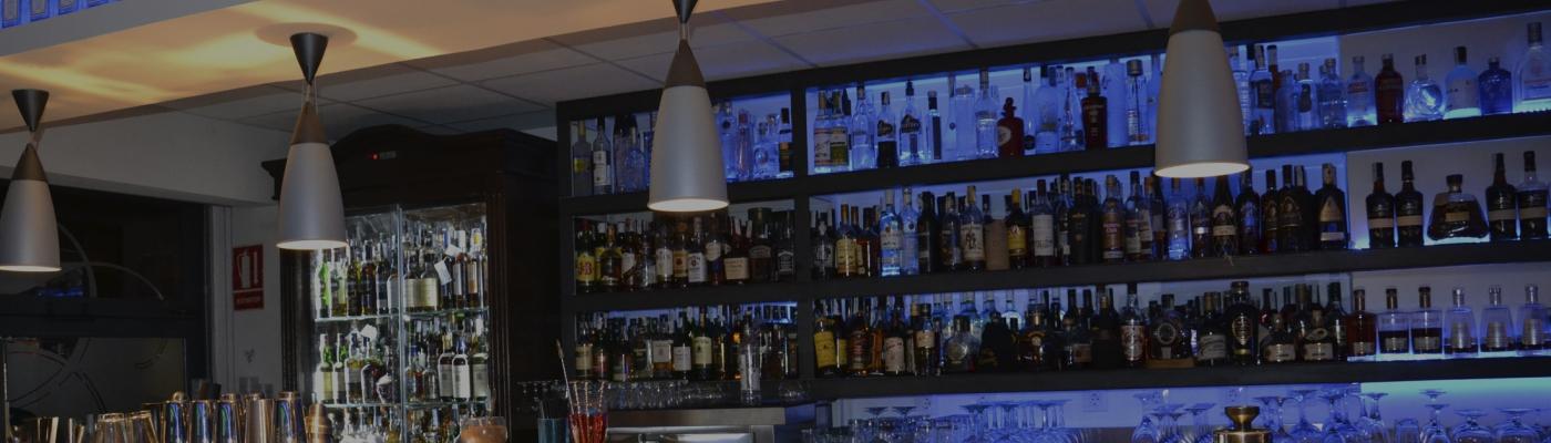Premier Gin & Rum Selections (Nervión)