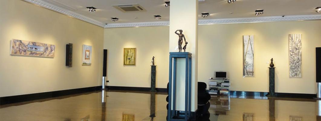 Galerias de Arte Stoa