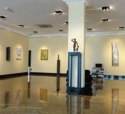 Galerias de Arte Stoa en Estepona