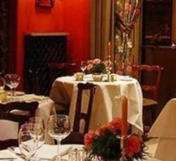 Restaurante Horcher en Distrito Centro
