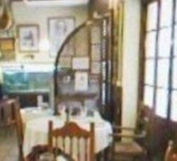 Restaurante El Chinitas en M�laga