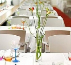 Restaurante SoMa en Distrito de Salamanca