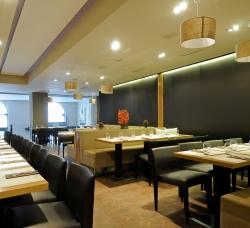 Boggo Bar & Restaurante en Distrito de Salamanca
