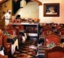 Restaurante Páprika en Granada