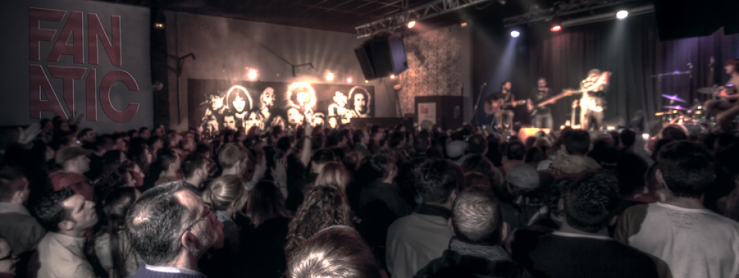 Sala Fanatic