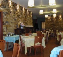 Restaurante Casa Pedro en Puente Genil