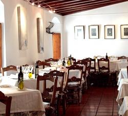 Taberna Casa Pepe en Córdoba