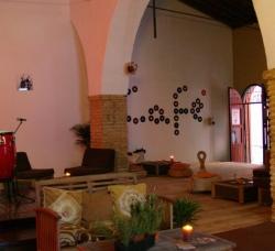 Café Teatro Clandestino en Sanlúcar de Barrameda