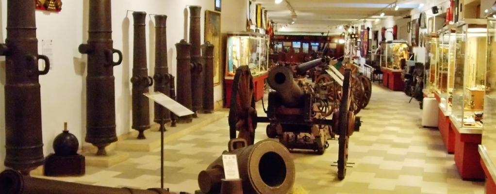 Museo Militar Regional de Sevilla