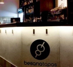 Besana Tapas en Utrera