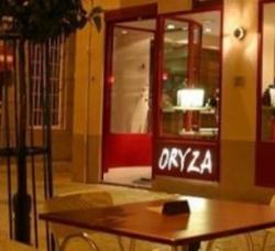 Oryza en Granada