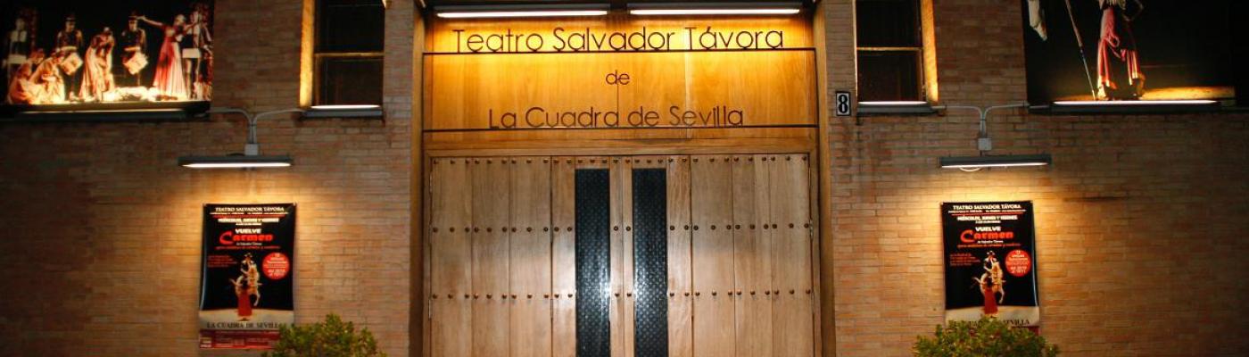 Tavora Teatro Abierto