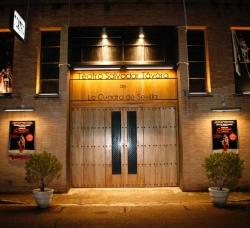 Tavora Teatro Abierto en Cerro, Amate