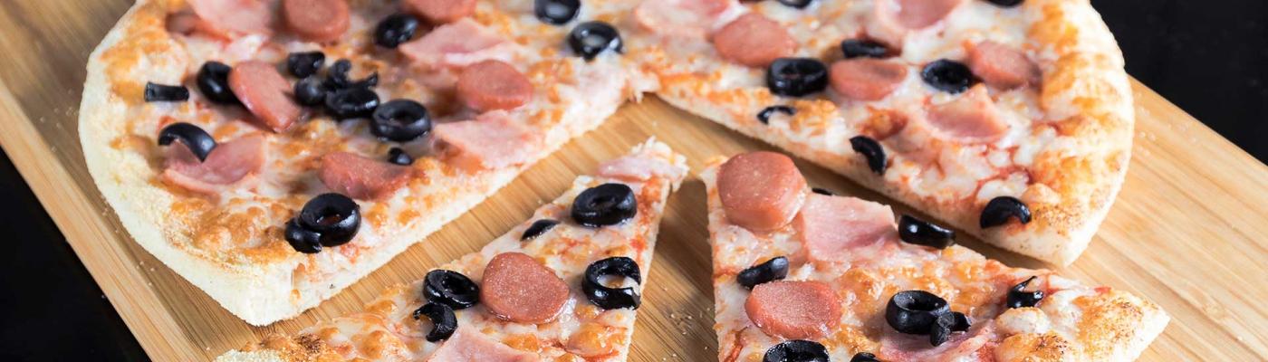 Pizzón Pizza (Linares)