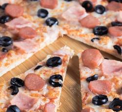 Pizzón Pizza (Linares) en Linares