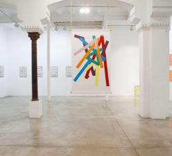 Delimbo Artspace en Casco Antiguo