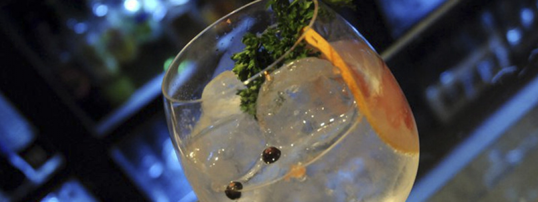 London Gin Tonic Club