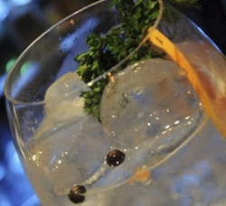 London Gin Tonic Club en Los Remedios